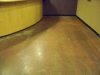 BGSU ROTC EPOXY FLOORS- BEFORE