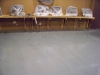 BGSU ROTC EPOXY FLOORS - BEFORE
