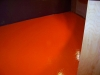 BGSU ROTC EPOXY FLOORS- AFTER